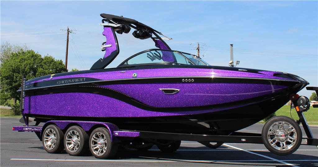Centurion Boats For Sale >> 2016 Centurion Ri237 Supercharged For Sale In Texas