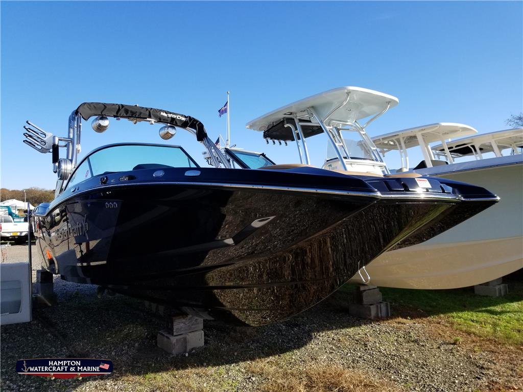 2018 MasterCraft X23 Clearance Price, All In Stock Units Must Go!