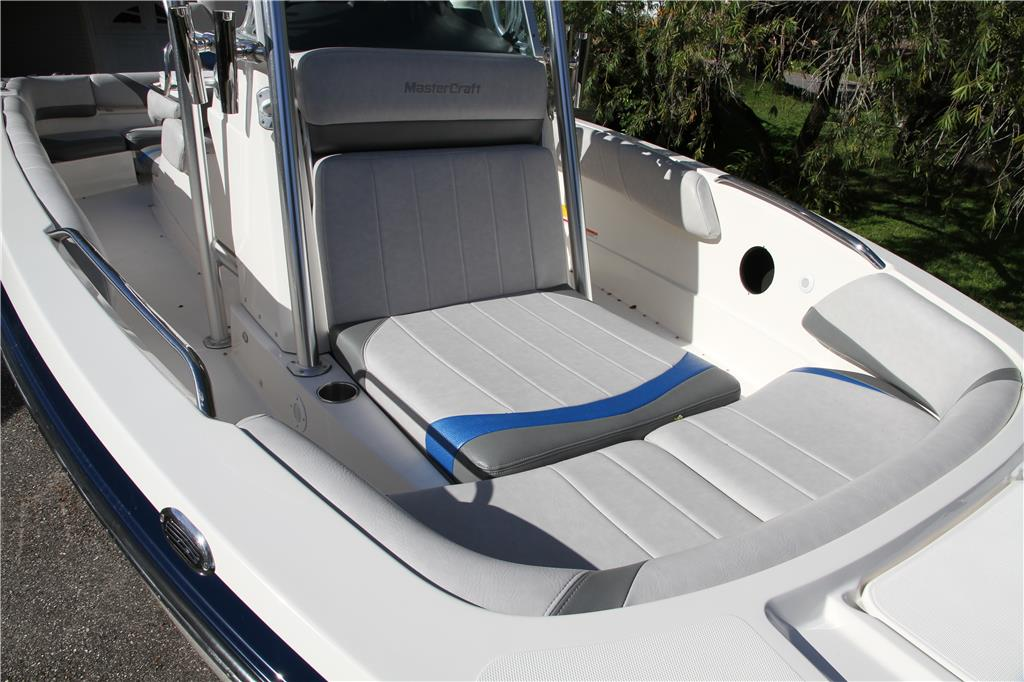 2008 Mastercraft CSX 220 For Sale in Orlando, Florida