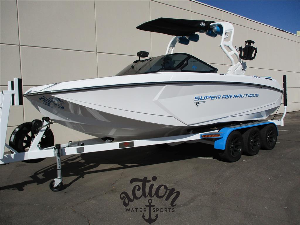 2020 Super Air Nautique G23