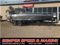 2020 Sanger Boats V2...