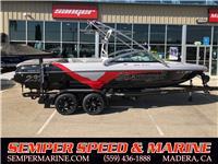 2012 Sanger Boats V2...