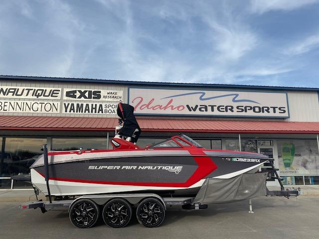 2018 Nautique G23 - Loaded!