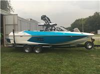 2017 AXIS T23- Blue ...