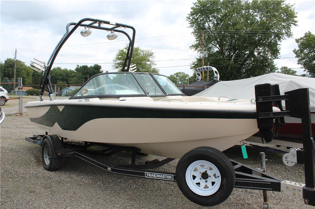 2000 SPORT NAUTIQUE w/ TOWER (SID 5032) PRICE REDUCED!!!