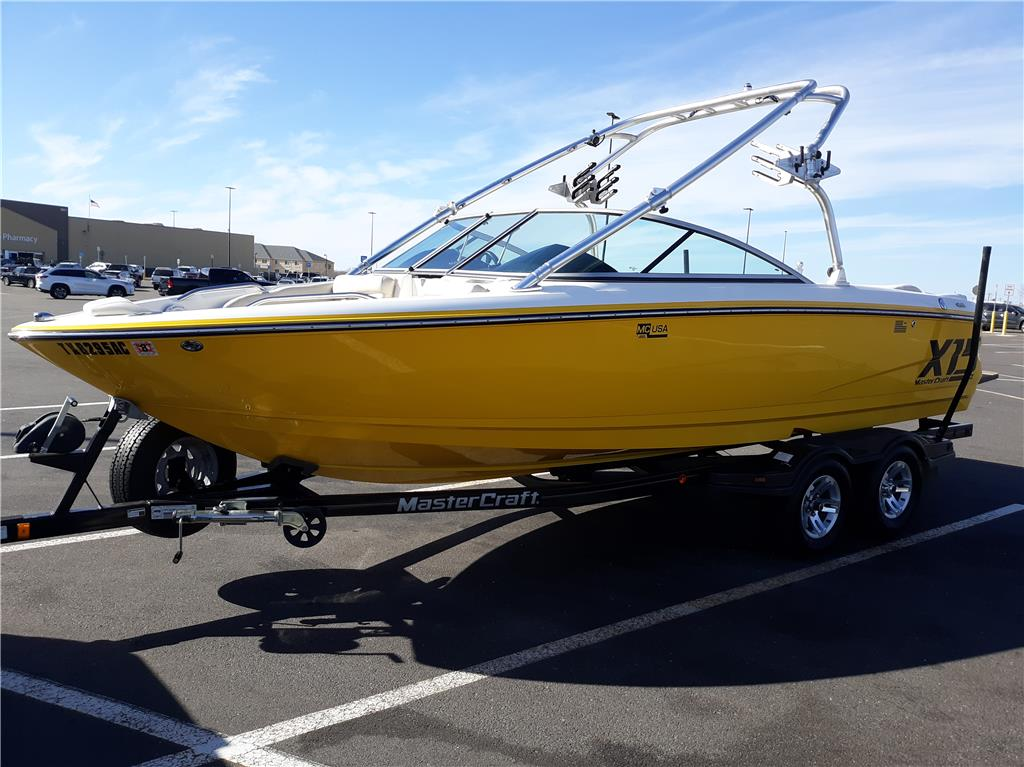 2006 Mastercraft X15 Low Hours