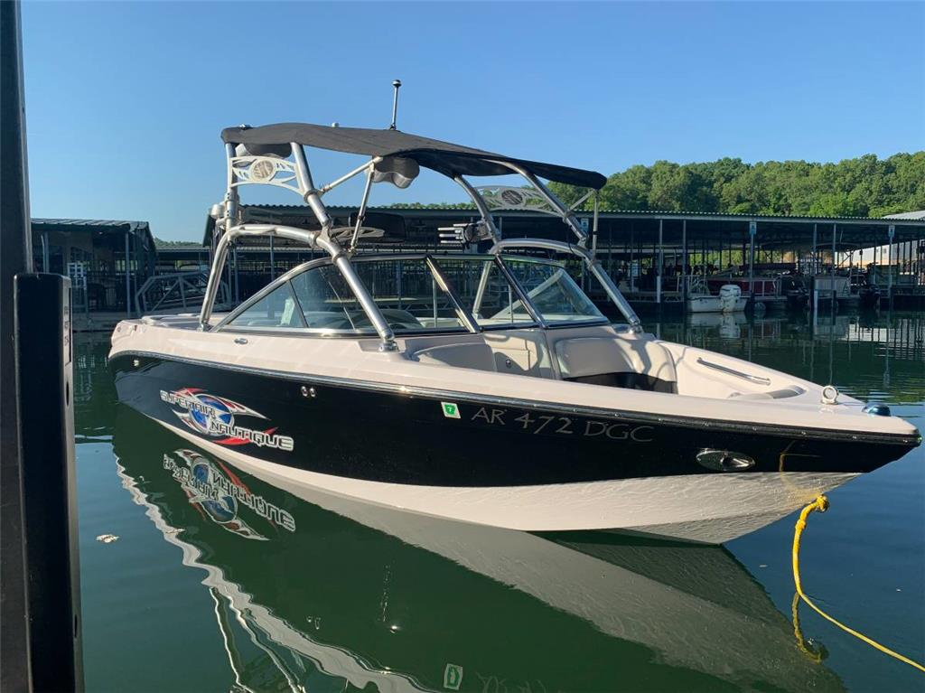 2006 Super Air Nautique 220 TE