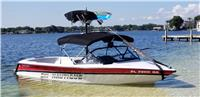01 Ski Nautique Air Flight Control 3 Tower For Sale In