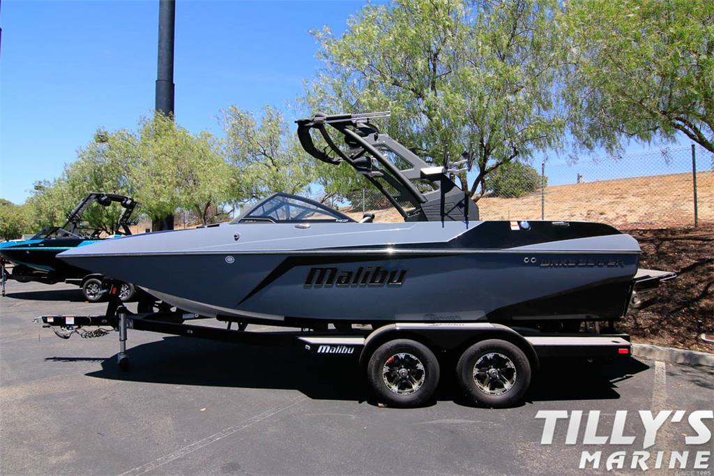 2019 Malibu Boats 21 MLX For Sale In Norco California