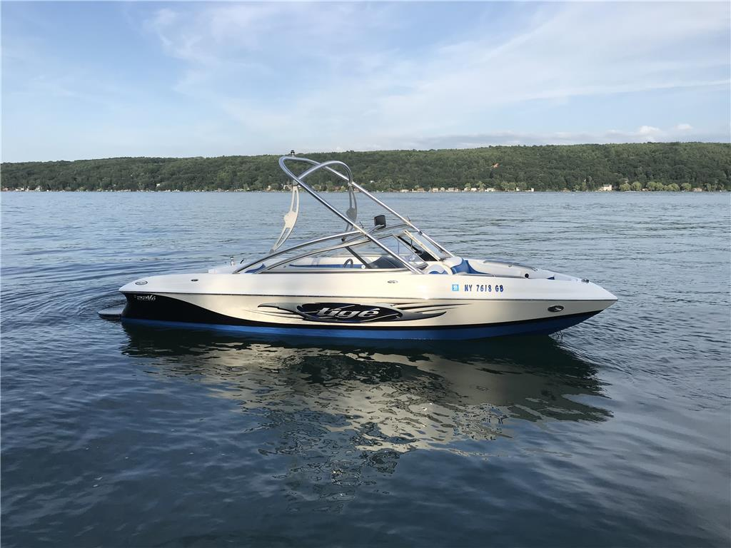 2006 Tige 22ve For Sale in Painted Post, New York