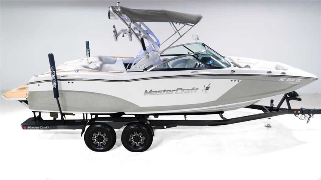 TRAILERABLE BOAT COVER BLUEWATER SUNSETTER I//O 2003 2004