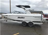 2018 Malibu 21 MLX u...