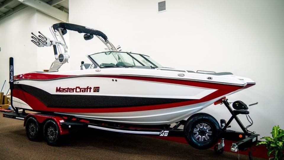 Monster Tower MT2 | Monster MT2 Wakeboard Tower | OnlyInboards