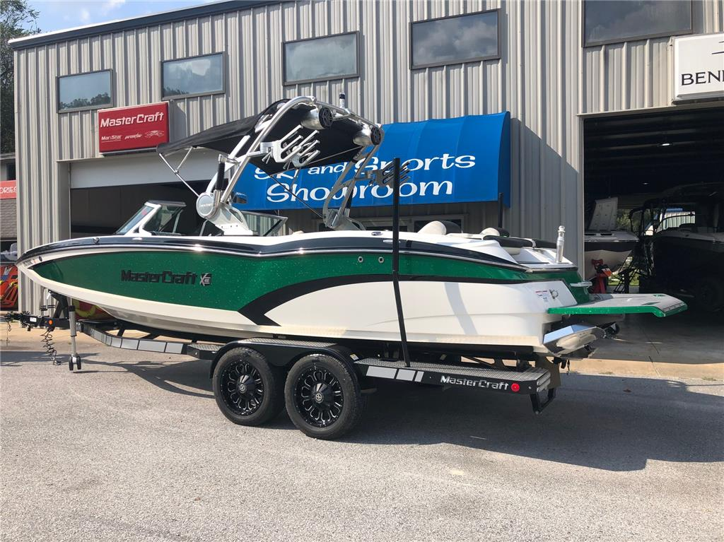 2015 MasterCraft X46 For Sale in Rogers, Arkansas