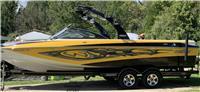 2006 Malibu Boats 24...