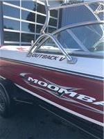 Moomba Outback V