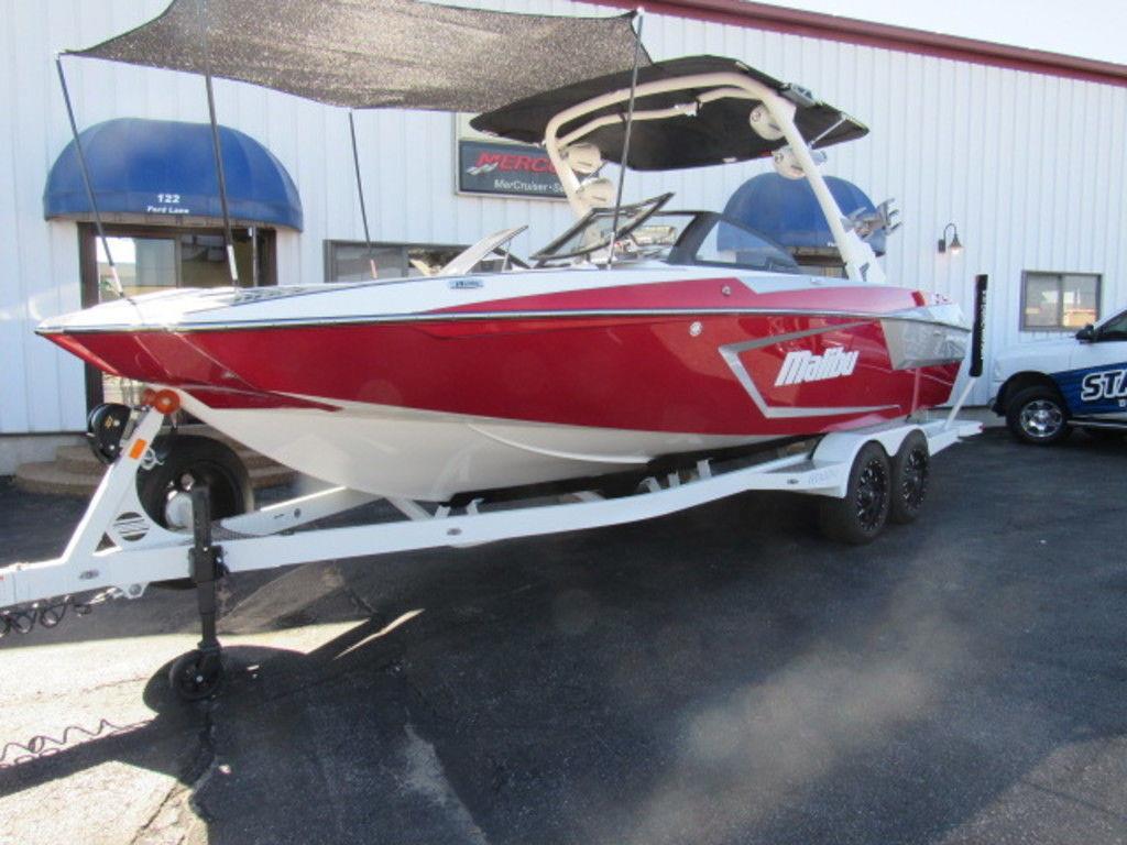 2021 Malibu Boats 24 MXZ