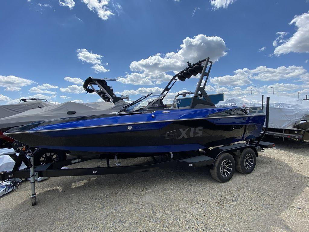 2020 Axis Wake Research A20