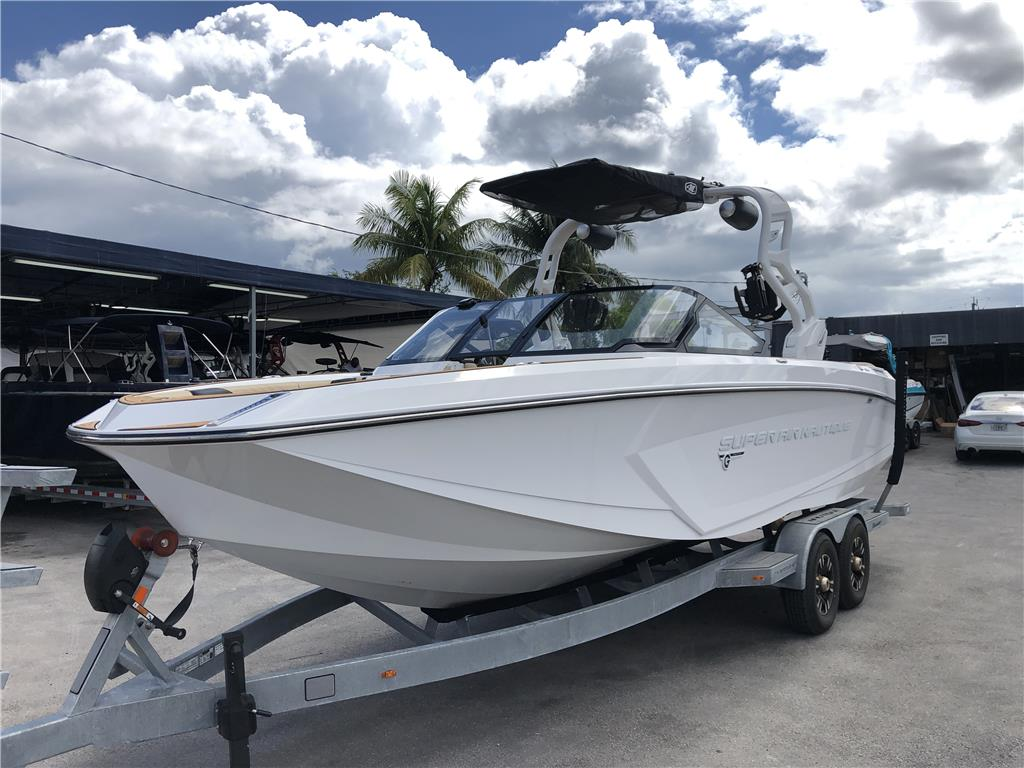 2020 Super Air Nautique G25 FRESH WATER ONLY