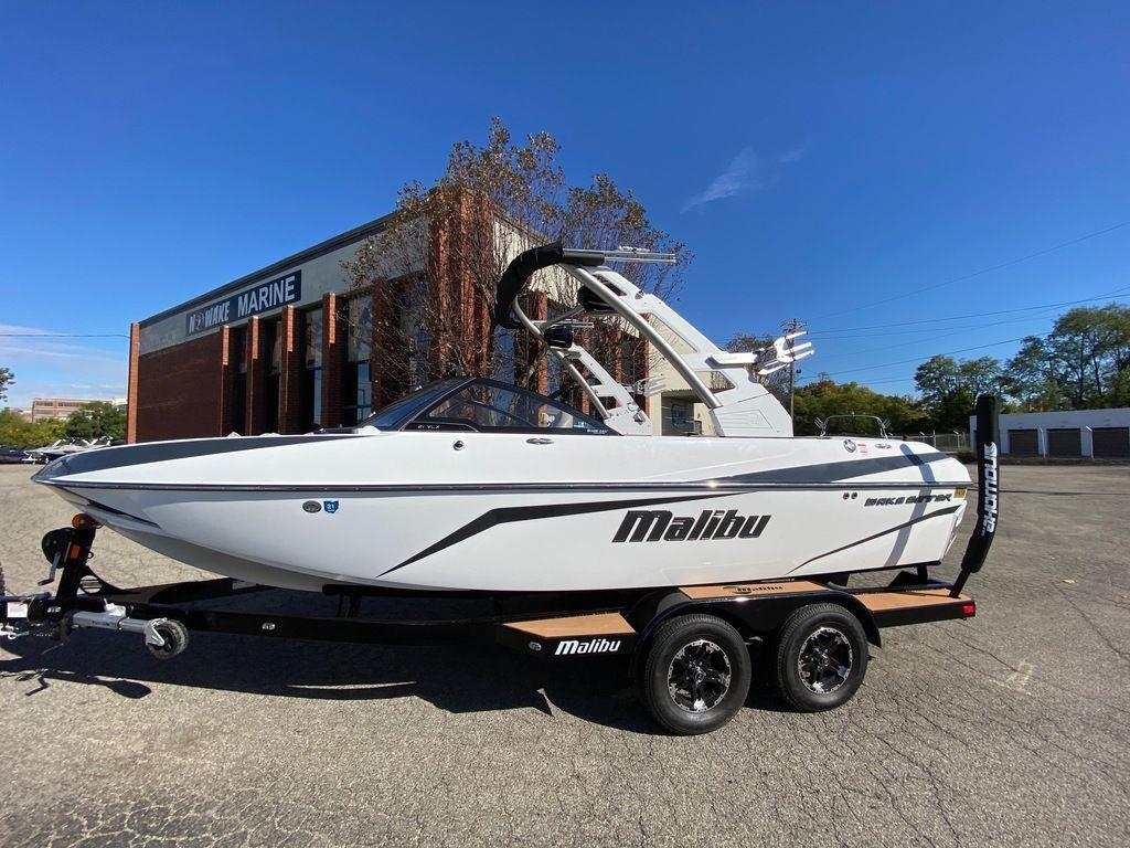 2018 Malibu Boats 21 VLX