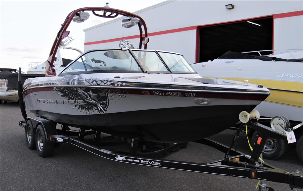 2011 Super Air Nautique 210