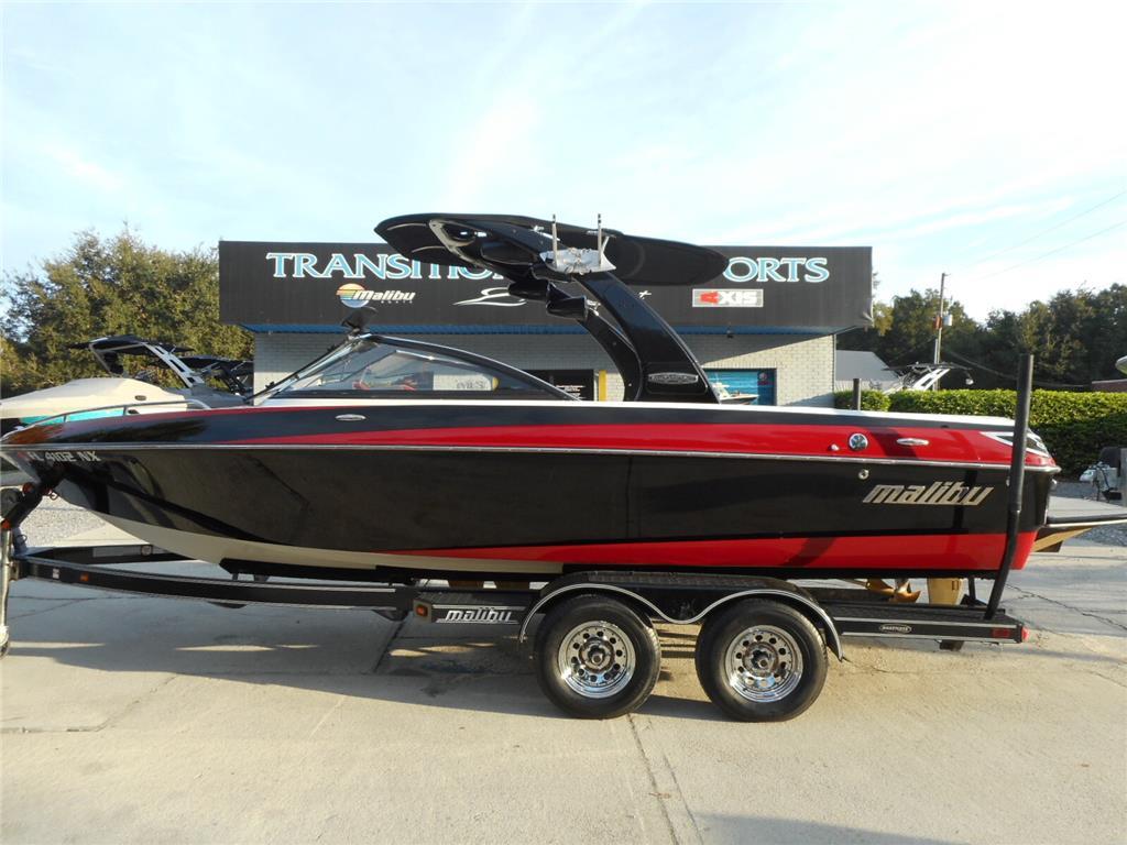 2007 Malibu Boats 21 VLX