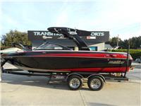 2007 Malibu Boats 21...