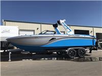 Vi24 Demo Boat - Hug...