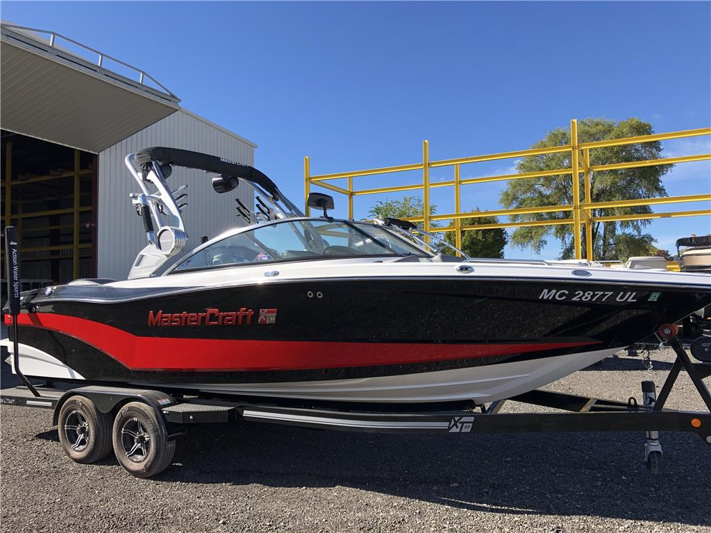 2020 Mastercraft XT23 MUST SELL!