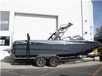 2011 Malibu Boat