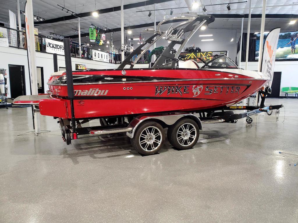 2013 Malibu Boats VLX