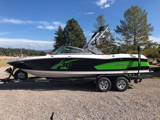 2013 Mastercraft X30 Like New