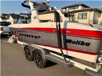 2016 Malibu 24MXZ Wa...