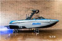 2021 Malibu Boats 23...