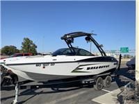 2015 Malibu Boats 22...