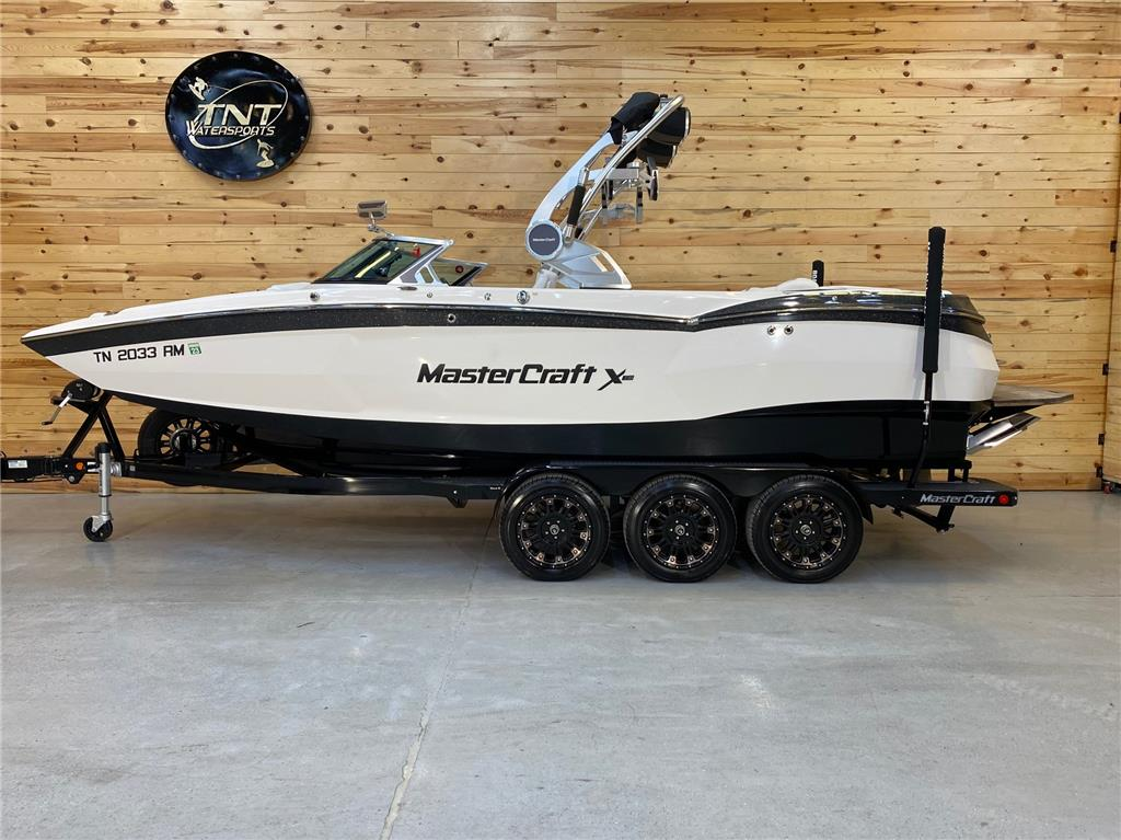 2020 MasterCraft X-Star ***LIKE NEW ONLY 60 HOURS***