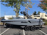 2019 Malibu 22 MXV (...