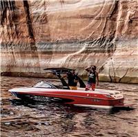 2005 Malibu wakesett...