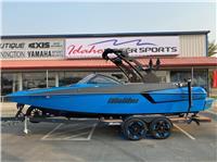 2018 Malibu Boats 22...