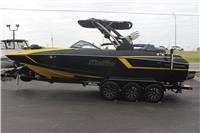 2018 Malibu 24 MXZ