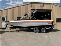 2007 Malibu Boats Wa...