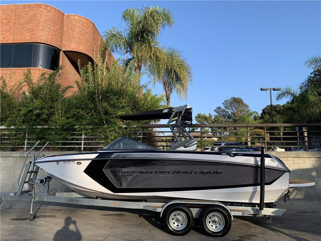 2016 SUPER AIR NAUTIQUE G23 COASTAL EDITION