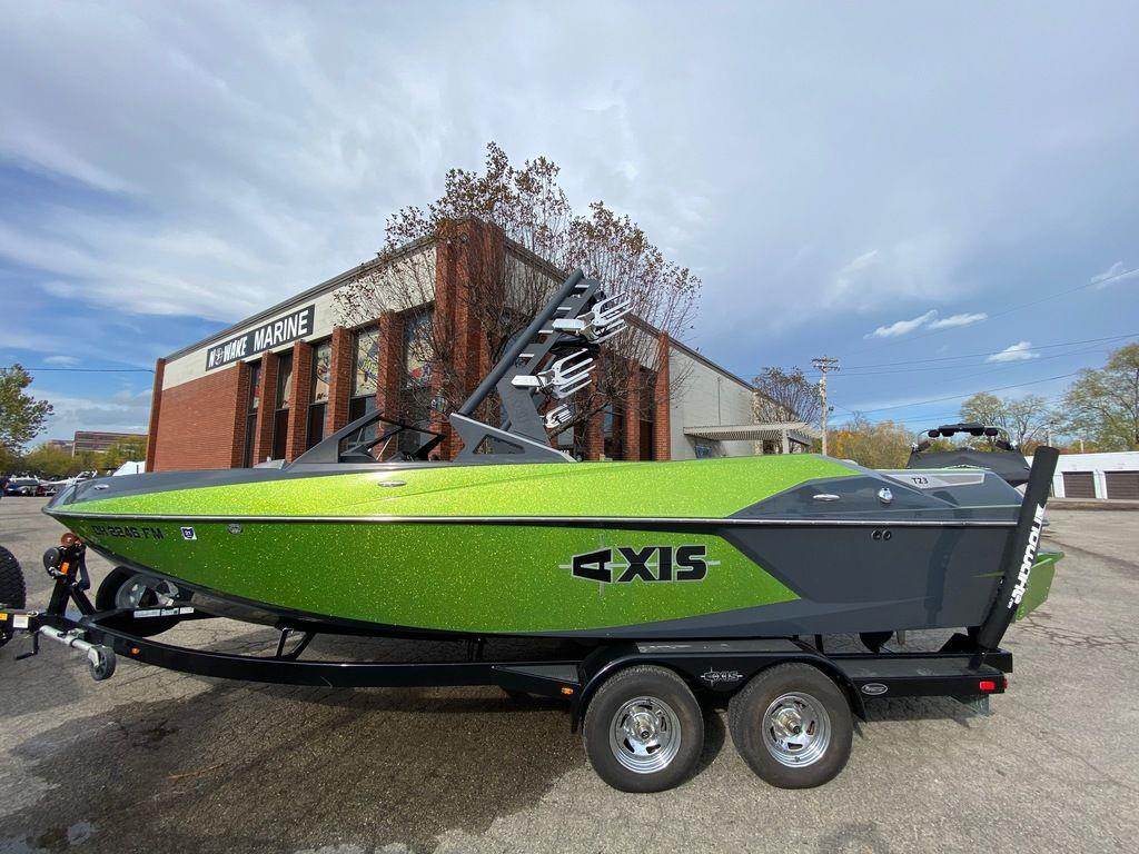2015 Axis Wake Research T23