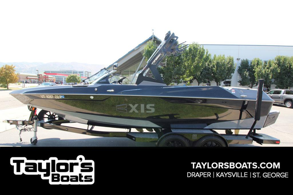 2020 Axis Wake Research A22