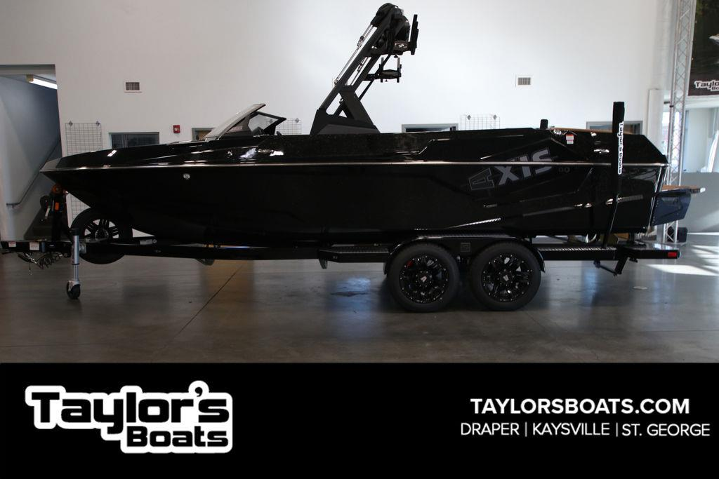 2021 Axis Wake Research T23