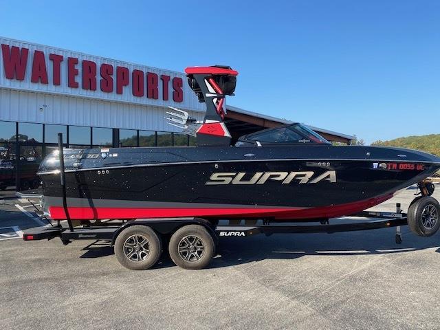 2018 Supra SL400