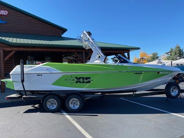 2018 Axis Core Series T23 - G5459