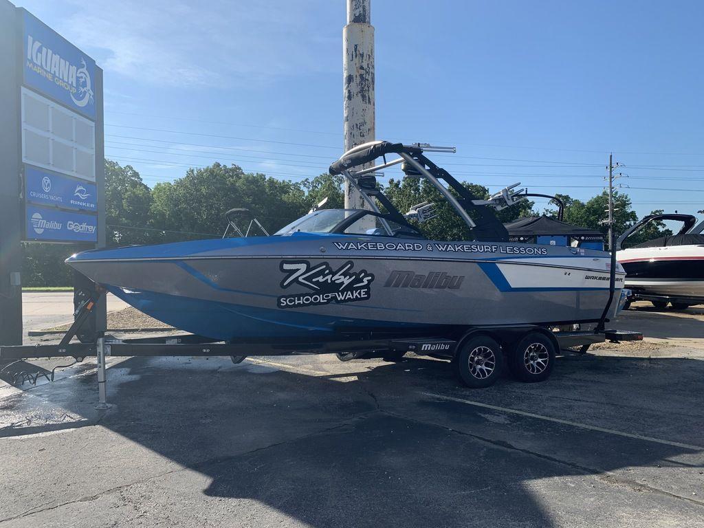 2020 Malibu Boats 24 MXZ