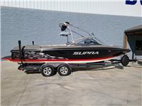 2008 SUPRA 24 SSV