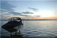BOAT LIFT FOR SALE -...